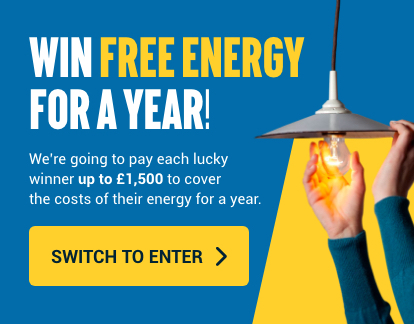 Free energy for a year