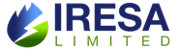 Iresa Energy logo on TheEnergyShop.com