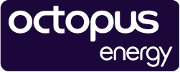 Octopus Energy Review - Octopus Energy logo on TheEnergyShop.com